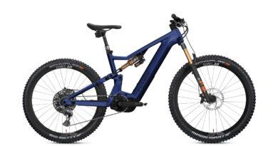 flyer uproc x bicicleta elétrica